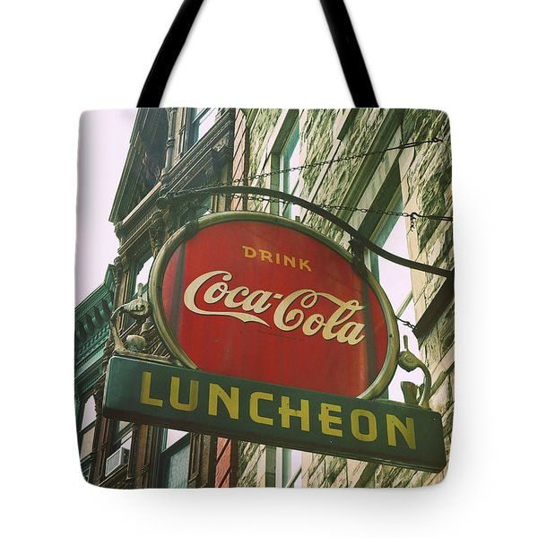 Since 1931 Tote Bag by JAMART Photography