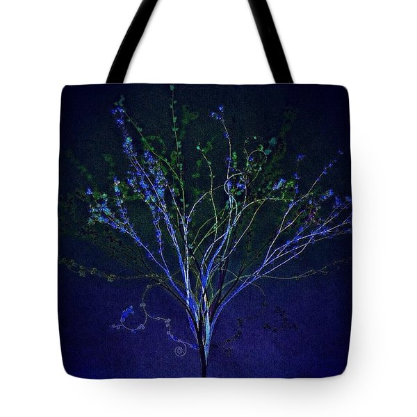 Since Love Grows Within You Tote Bag