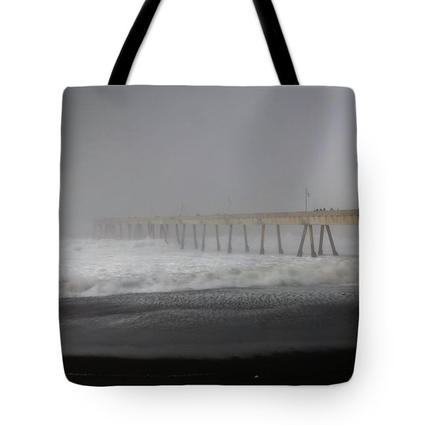 Since You Left  Tote Bag by Laurie Search