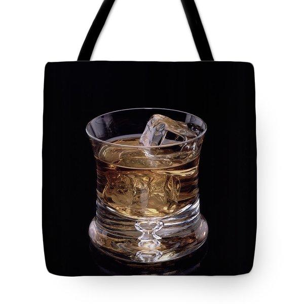 Single Malt Tote Bag