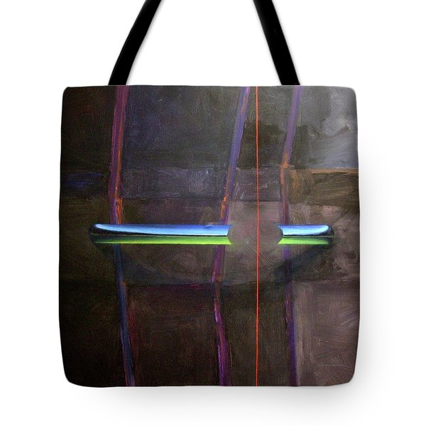 Singularity Alpha Tote Bag