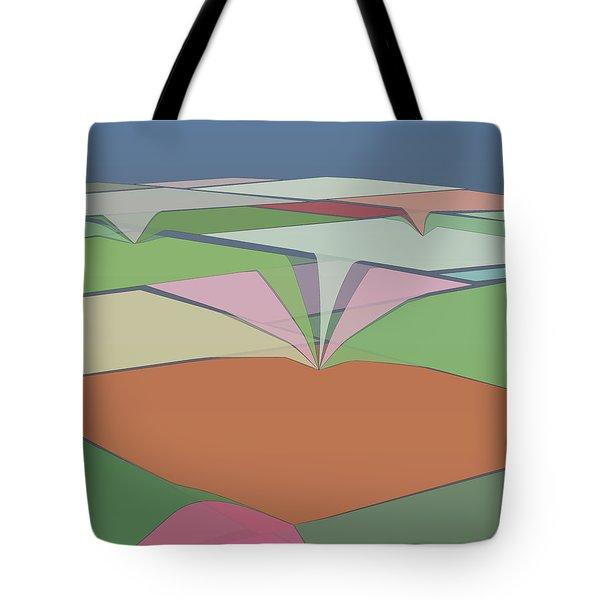 Sinkfield Tote Bag