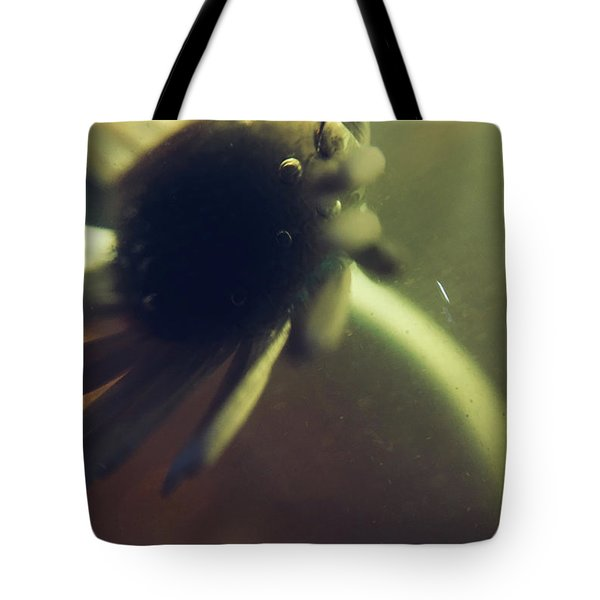 Sinking, Feeling Tote Bag