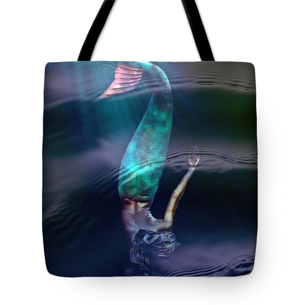 Sirena Tote Bag