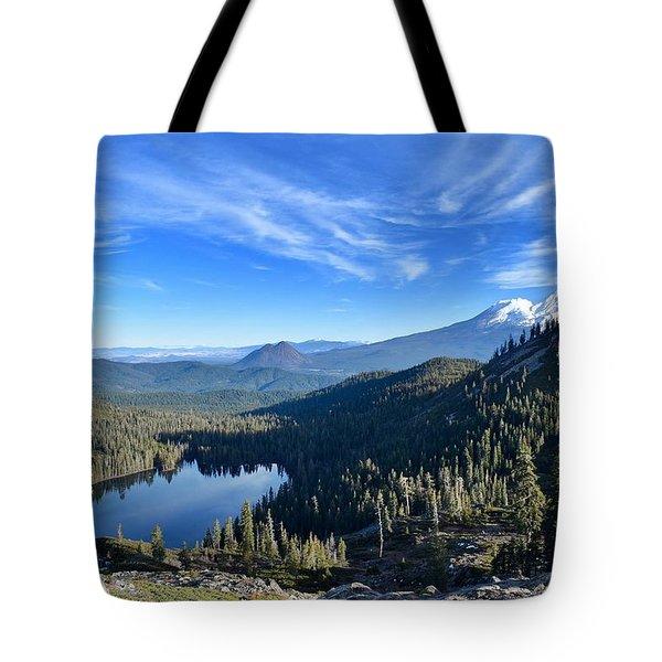 Siskiyou Beauty Tote Bag