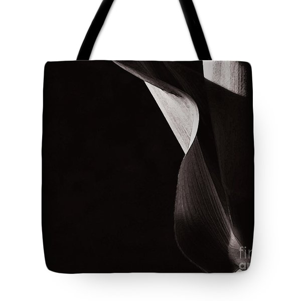 Sister Corn Tote Bag by Linda Shafer