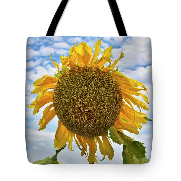 Sister Golden Hair Tote Bag