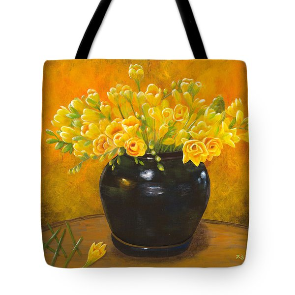 A Gift From The Past Tote Bag