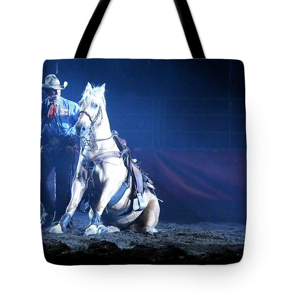 Tote Bag featuring the photograph Sit Boo Boo, Sit by John King