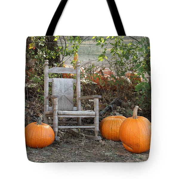Tote Bag featuring the photograph Sit With Me by Sheila Brown