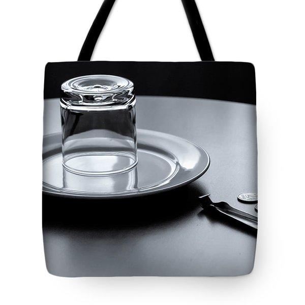Tote Bag featuring the photograph Six Euros by KG Thienemann