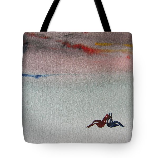 Six Seasons Dance Six Tote Bag