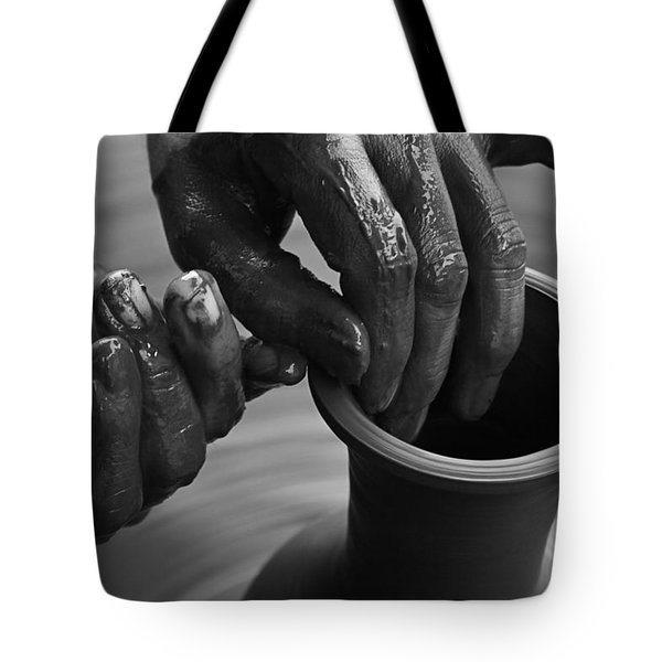 Skc 3471 Finer Touches Tote Bag