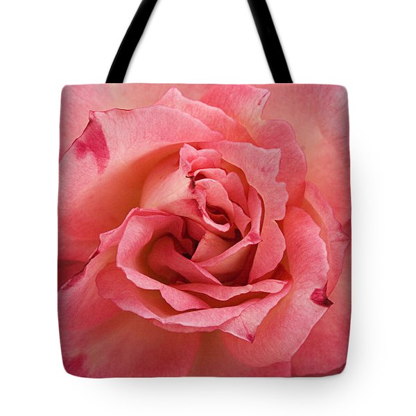 Skc 4942 The Pink Harmony Tote Bag