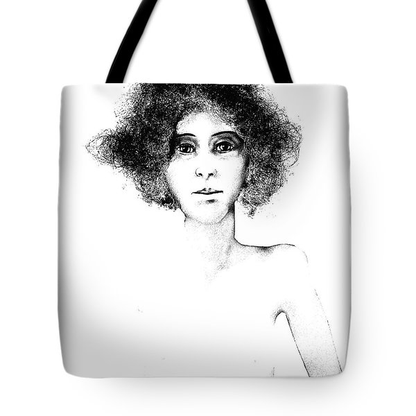 Sketch 108 Tote Bag