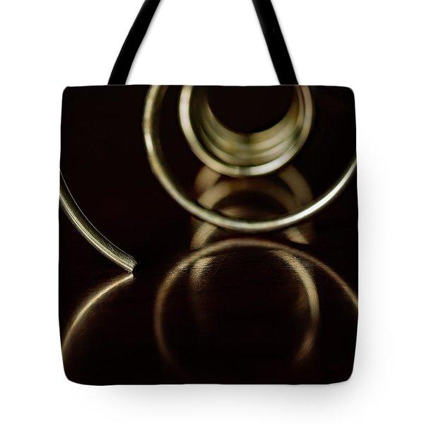 Skewer Tote Bag