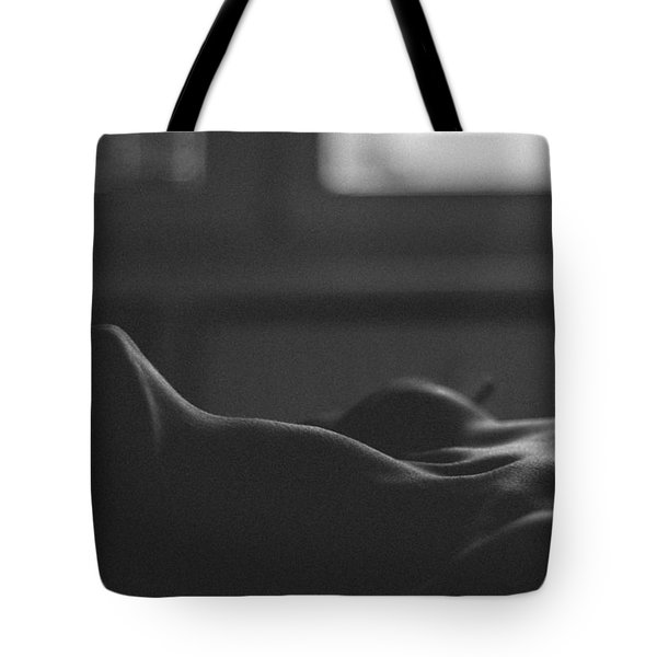 Skinscapes Tote Bag