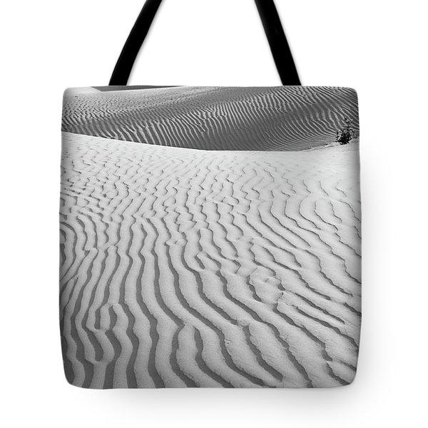 Skn 1457 Nature's Composition Tote Bag