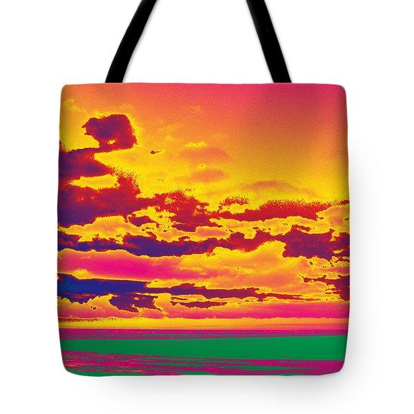 Sky #1 Tote Bag