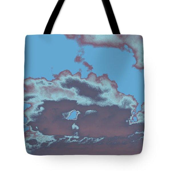 Sky #5 Tote Bag