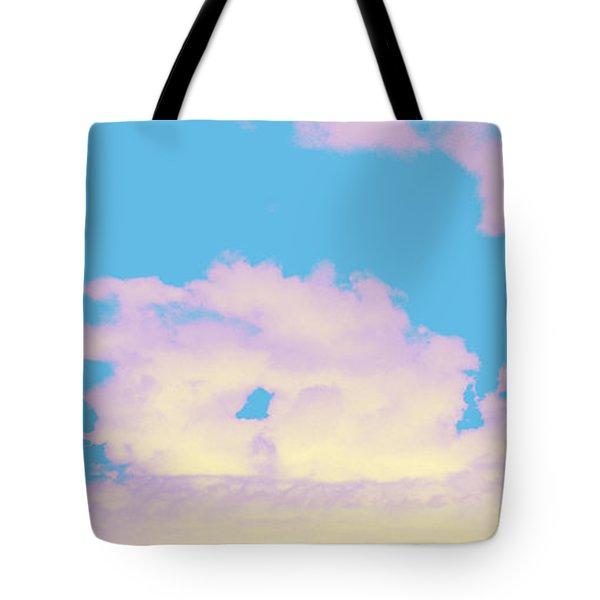 Sky #6 Tote Bag