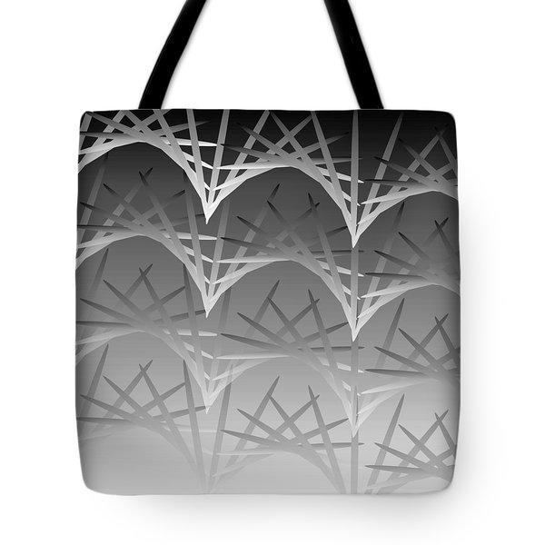Sky Arch 19 Tote Bag