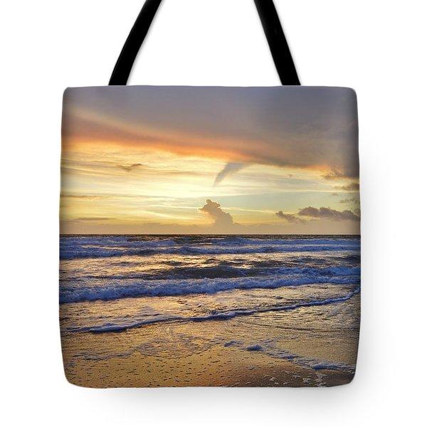 Sky Art Tote Bag