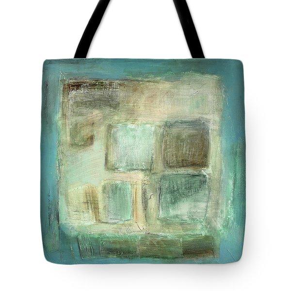 Sky Tote Bag by Behzad Sohrabi
