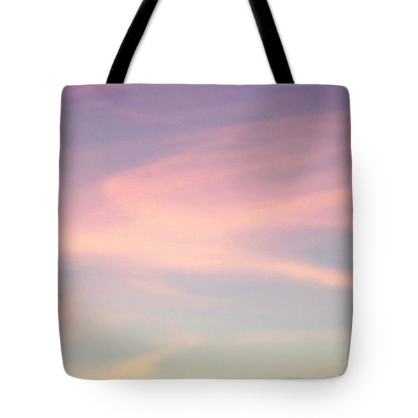 Tote Bag featuring the photograph Sky Dancer by Betty Northcutt