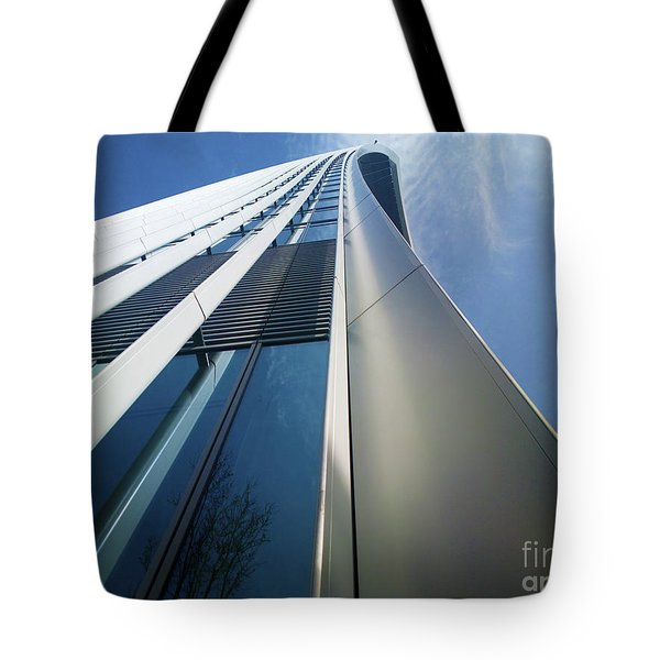 Sky Garden - London Tote Bag