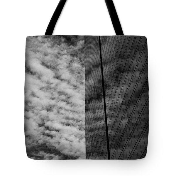 Sky Show Tote Bag