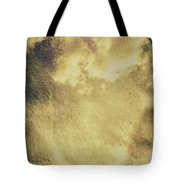 Sky Texture Background Tote Bag