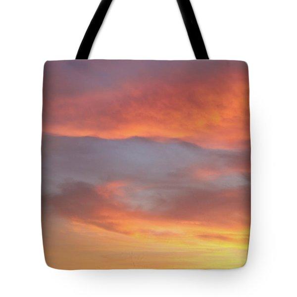 Sky Variation 17 Tote Bag