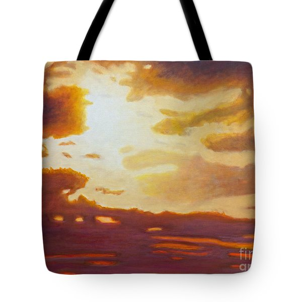 Skydreams Tote Bag