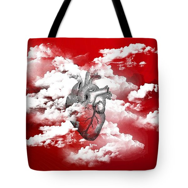 #skylovers Tote Bag