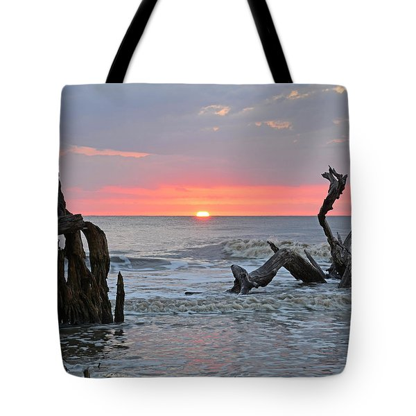 Skyward Tote Bag by Bruce Gourley