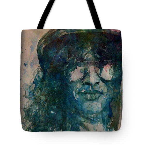 Slash  Tote Bag by Paul Lovering