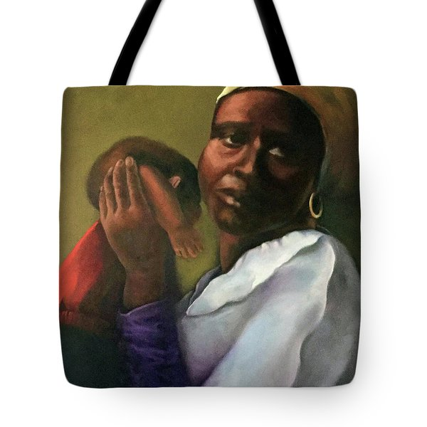 Slaughter Of The Innocents Tote Bag