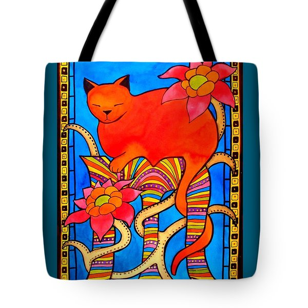 Sleeping Beauty By Dora Hathazi Mendes Tote Bag