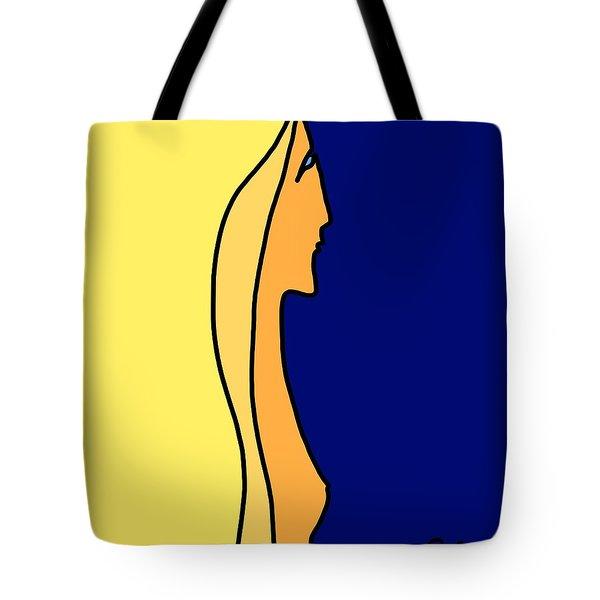 Slender Tote Bag