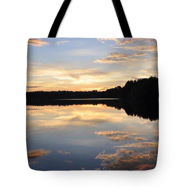 Slice Of Heaven Tote Bag