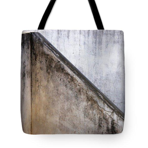 Slide Up Tote Bag by Prakash Ghai