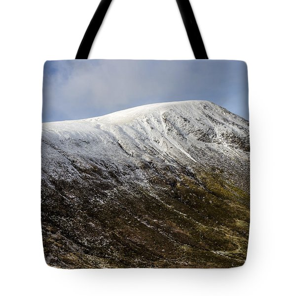 Slieve Commedagh Tote Bag