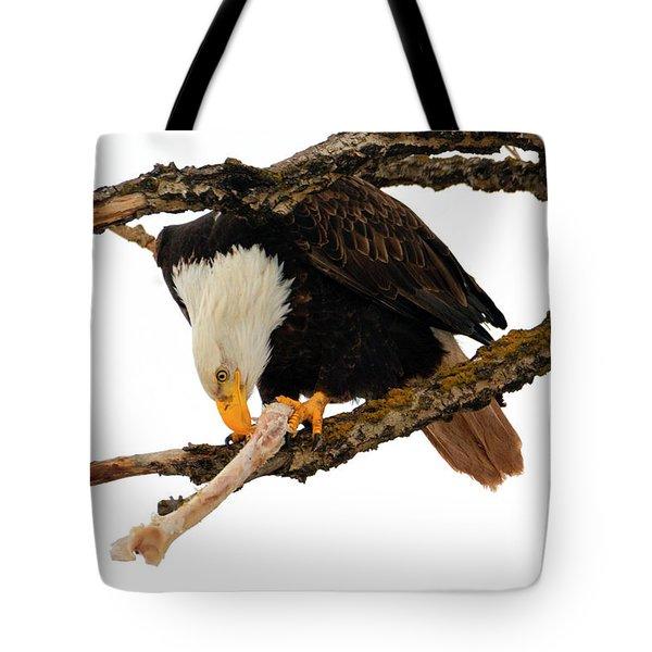 Slim Pickings Tote Bag
