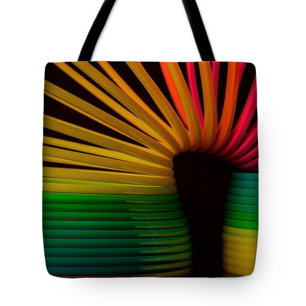 Slinky Tote Bag