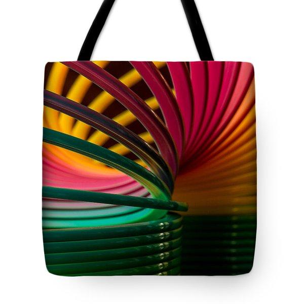 Slinky IIi Tote Bag