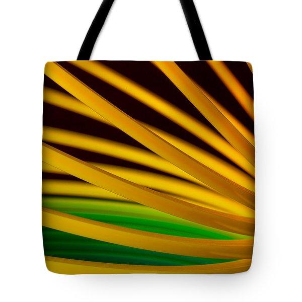 Slinky Iv Tote Bag