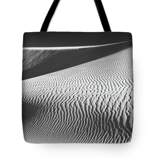 Slipping Through My Fingers Tote Bag