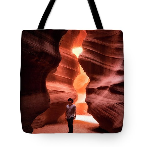 Slot Excursions  Tote Bag by Nicki Frates