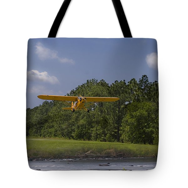 Slow And Low Tote Bag